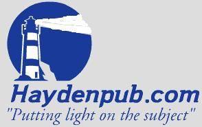 Haydenpub CNC Logo